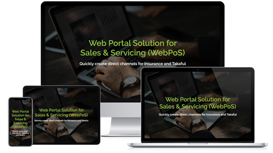 What is WebPoS?